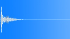 Flittering Light Drone Item 4 - sound effect