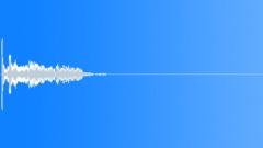 Mystery Box Machine Chatter 2 - sound effect