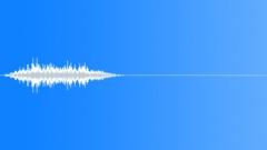 Tron Bot Mech Page Transition 1 - sound effect