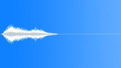 Tron Bot Mech Voice Growl 2 - sound effect