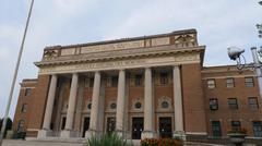 Memorial Hall Kansas City Kuvituskuvat