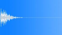 Big Robot Foot For Games Efx - sound effect