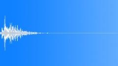 Robot Footstep For Games Fx Sound Effect