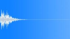 Big Footstep For Videogames Efx Sound Effect