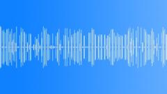 Scan Data Sound Fx Sound Effect
