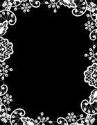Wedding invitation - stock illustration