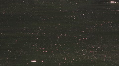 Shimmering sequins Stock Footage