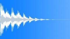 Laser Impact 04 - sound effect