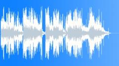 Futuristic Robotic Contraption Sound Effect