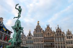 Antwerp - stock photo