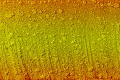 Beautiful abstract background, Surface slab runoff removed through burning. Stock Photos