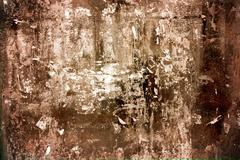 Abstract grungy textured backdrop - stock photo