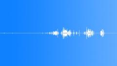Velcro Rip 20 - sound effect