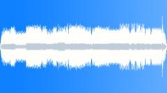 Radio AM Radio Static 05 Sound Effect