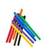 Felt pens isolated on white Stock Photos