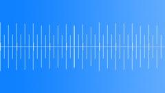Clockwork Sound Fx For Developers Sound Effect