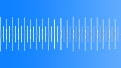 Tictoc Sound For Mobile Game - sound effect