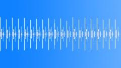 Clock Ticking Sound For Minigame Sound Effect