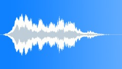 Mystic Aura (Ambience, Soundscape, Videogame) Äänitehoste