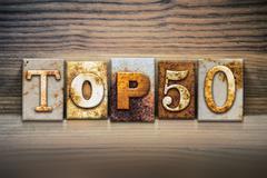 Top 50 Concept Letterpress Theme Stock Illustration