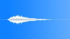 Female silence tsh Sound Effect