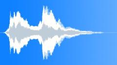 Female hooray shout Sound Effect