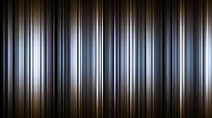 Tall equalizer abstract - stock footage