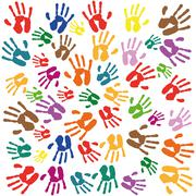 Illustration Vector Graphic Diversity Stock Illustration