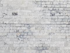 Marble wall cladding Stock Photos