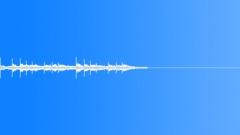Stock Sound Effects of Elegant Corporate Logo 22