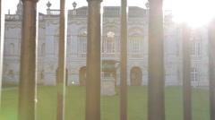 University of Cambridge - Old School Stock Footage