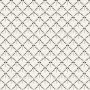 Retro abstract mesh seamless pattern.  illustration - stock illustration