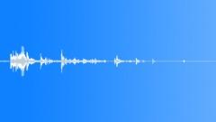 Bones drop Sound Effect