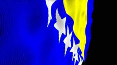 Bosnia and Herzegovina Stock Footage