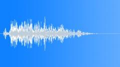 smoke bomb 5 - sound effect