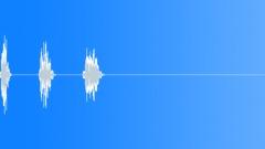 Wrong Step - Platform Game Fun Sound Effect - sound effect