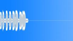 Misstep - Console Game Fun Sfx Sound Effect