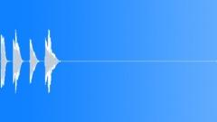 Misstep - Videogame Fun Soundfx Sound Effect