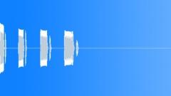Wrong Step - Game Fun Efx - sound effect