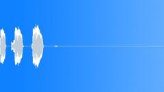 Failing Sfx For Games - sound effect