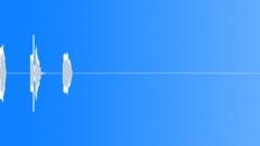 No More Moves - Game Level Efx Sound Effect