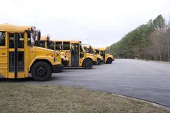 School Bus Kuvituskuvat