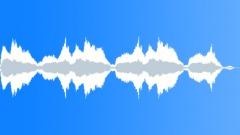 Metallic Soundscape (no percussive hits) - stock music