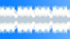 Electro House Atom Smasher Background Loop Stock Music