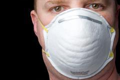 Respirator Stock Photos