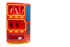 Drug Vending Machine - stock photo