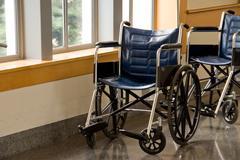 Wheel Chair Kuvituskuvat