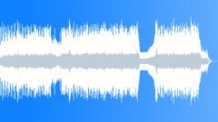 Stock Music of Uplifting Spirit, Positive contemporary instrumental, U2-inspired,