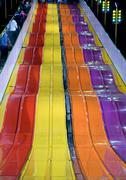 Giant Slide Stock Photos