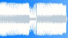 Reincarnation (Background Electronic Music) - stock music